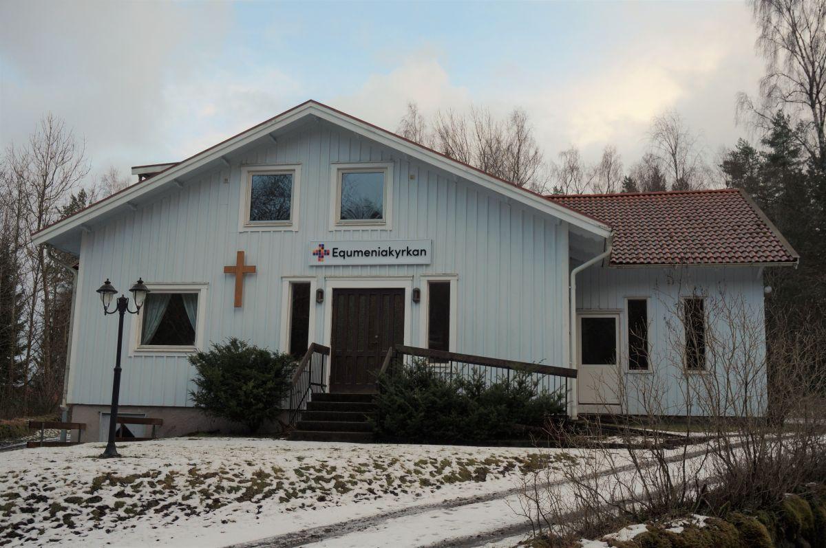 Equmeniakyrkan i Hemsjö